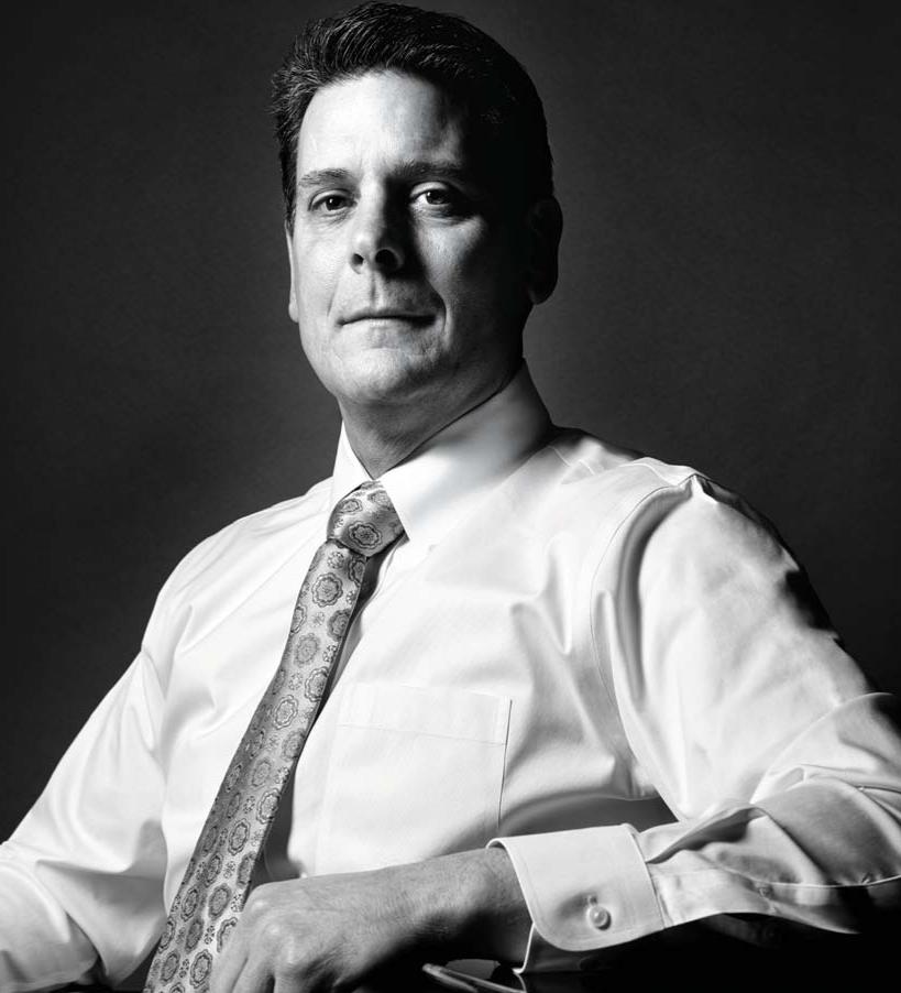 Thomas Stagg's Profile Image