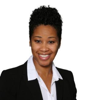 Tiffani D. Otey's Profile Image