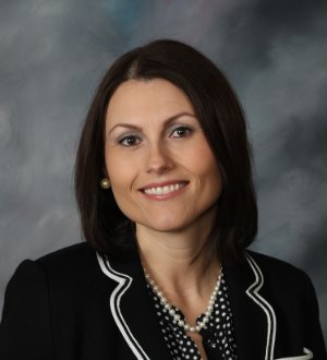 Tiffany Cox Stacy