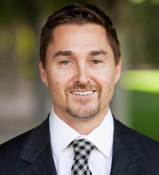 Timothy McFarlin's Profile Image