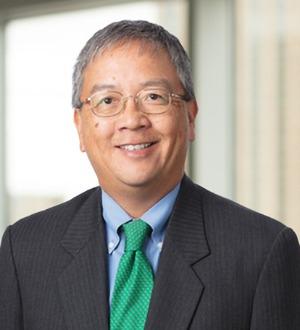 Timothy Y. Wong