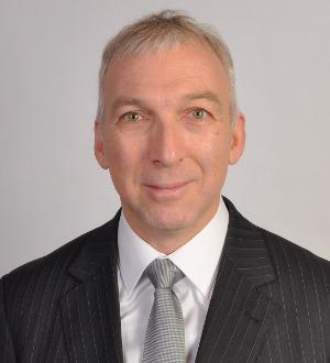 Toby M. J. Butterfield