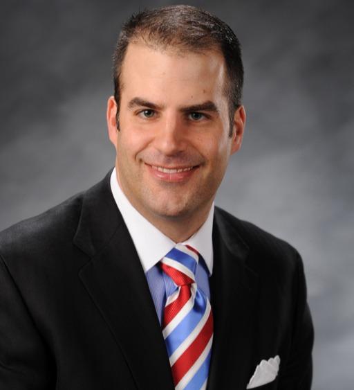 Todd Barsumian