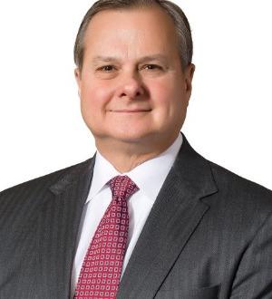 Tony W. Haynie