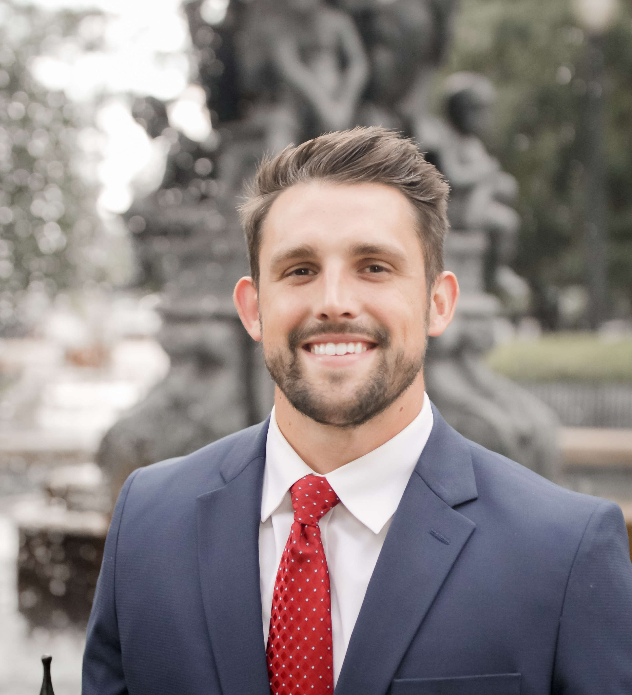 Tyler DeWitt's Profile Image