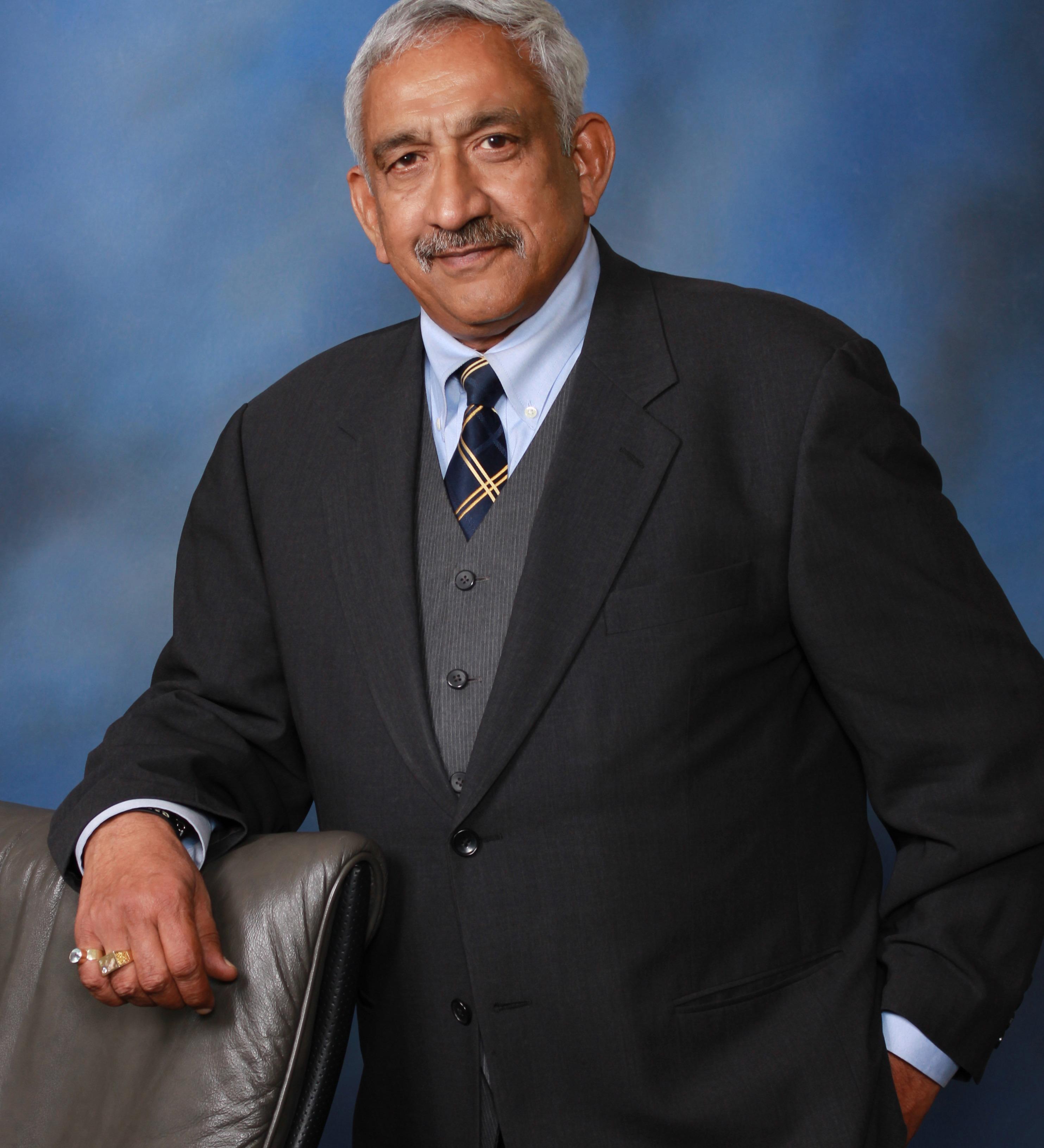 V. Iyer's Profile Image