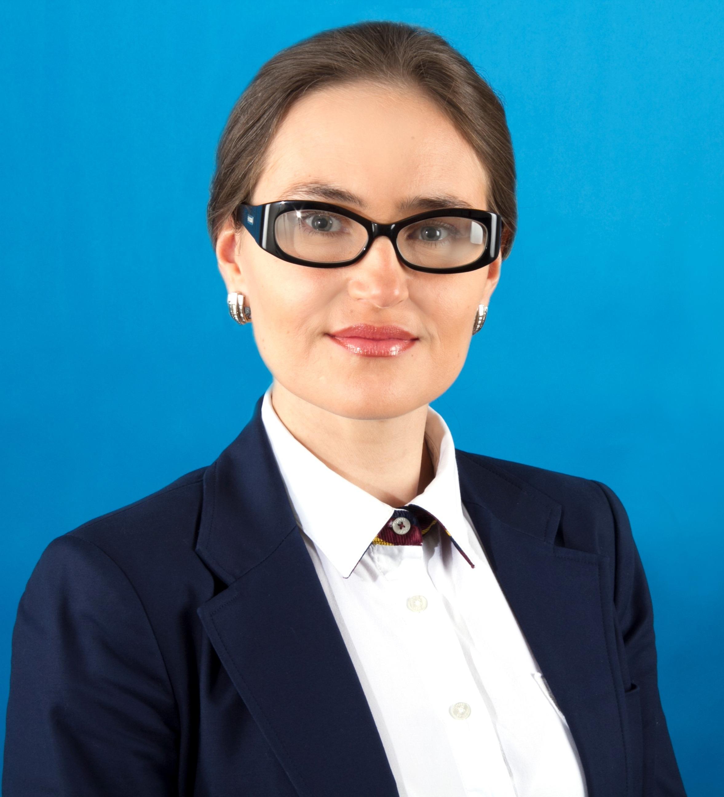 Victoria Ledeneva's Profile Image