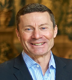 W. David Johnson