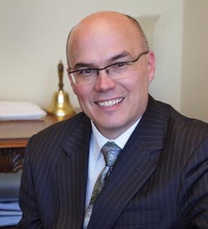 W. Mark Peck's Profile Image