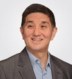 Wayne S. Yoshigai