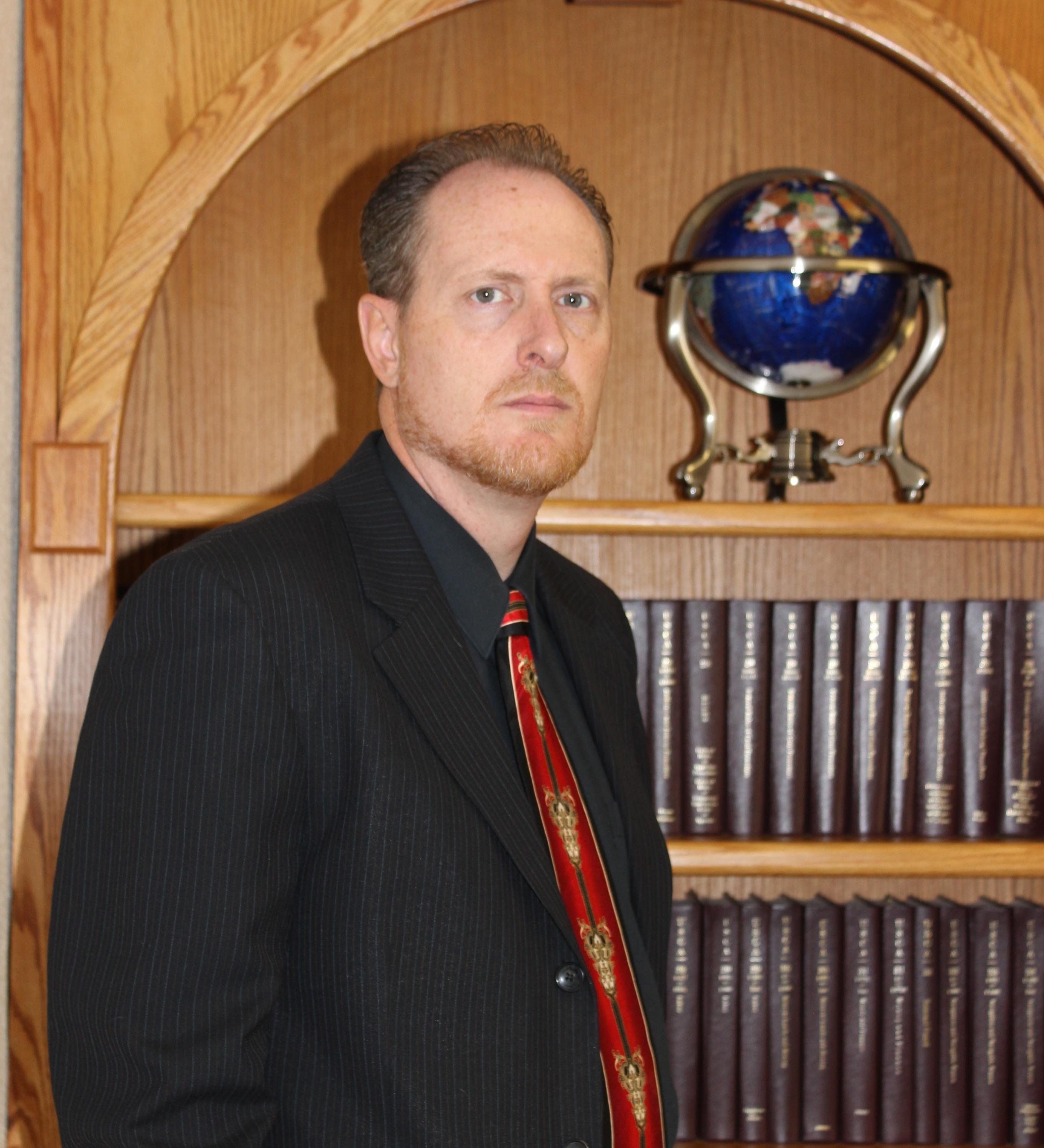 Wesley D. Hassler's Profile Image