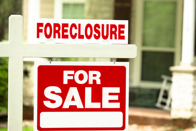 What Are My Options if I am in Foreclosure?