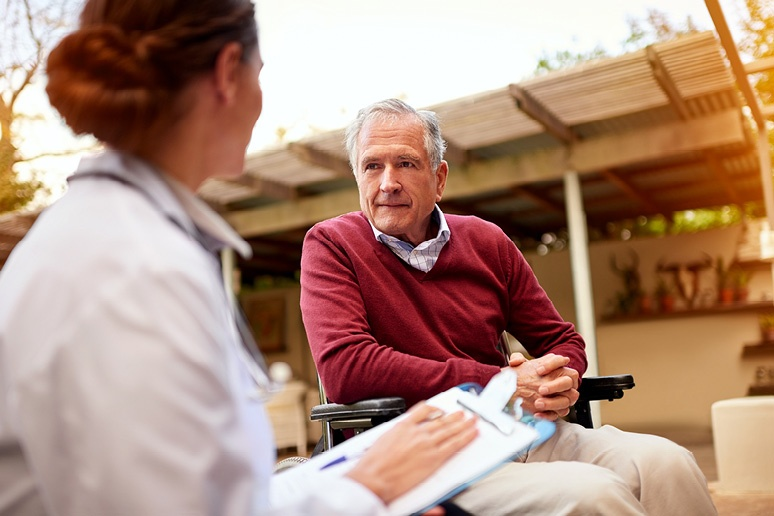 When a Skilled Nursing Facility Is Defrauding Patients