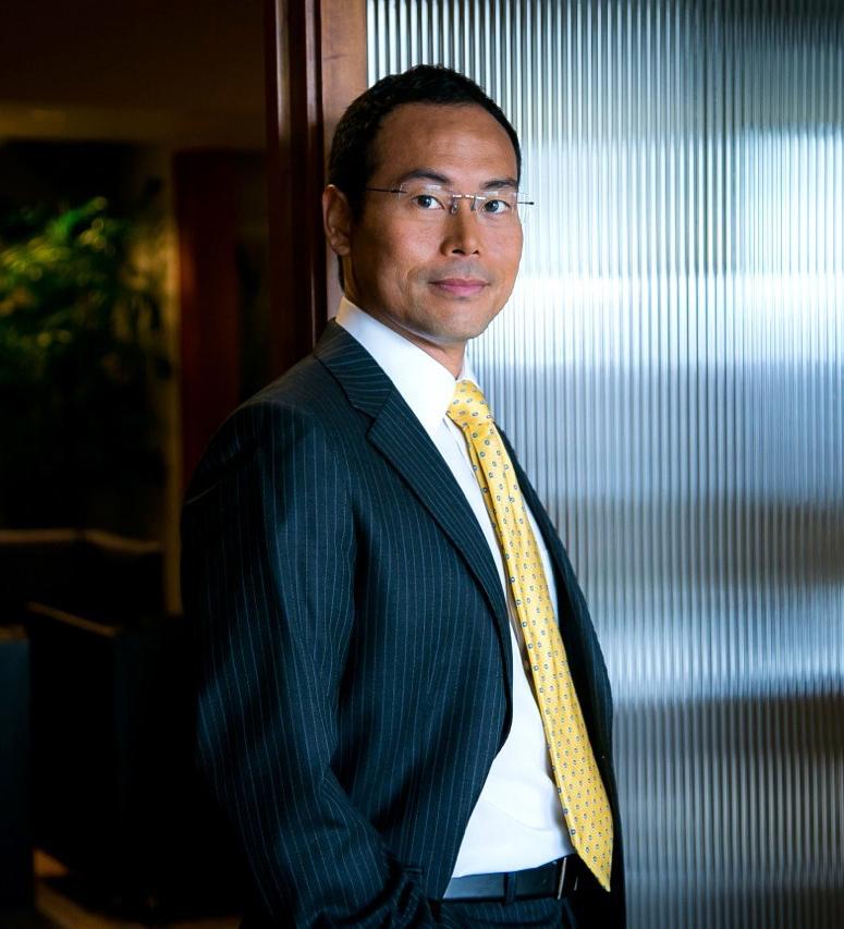 Wil Yamamoto