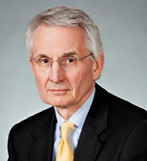 """William B. """"Bill"""" Dawson"""