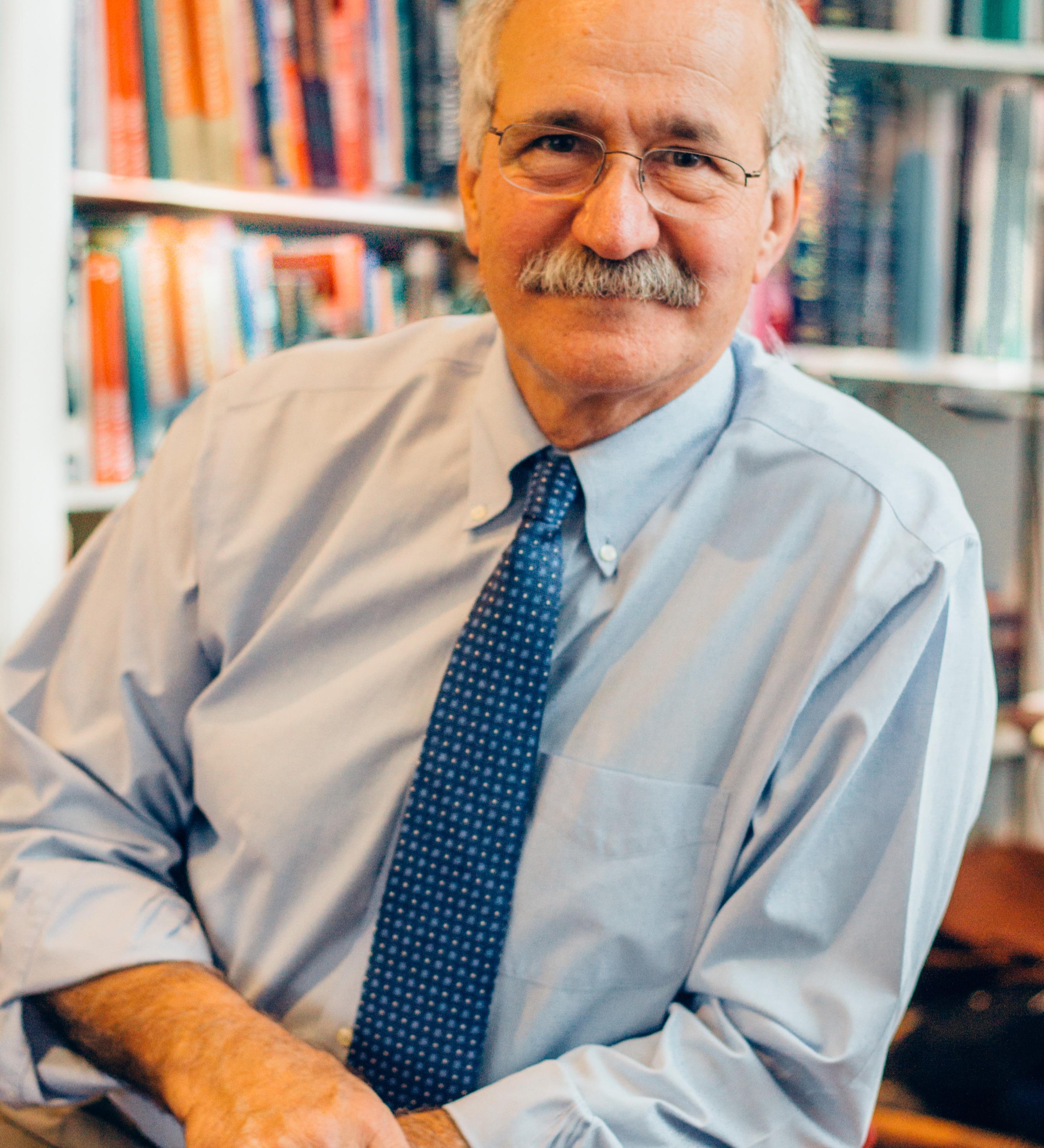William D. Robitzek's Profile Image
