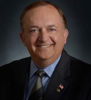 """William J. """"Bill"""" Wahoff"""