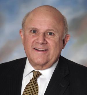 """William R. """"Bill"""" Graf"""